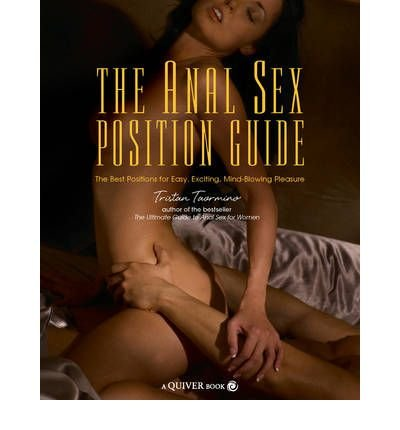 The Anal Sex Positions Guide