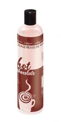 Chocolate Edible Warming Massage Oil