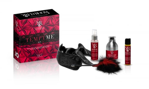 Red Room Tempt Me Gift Set