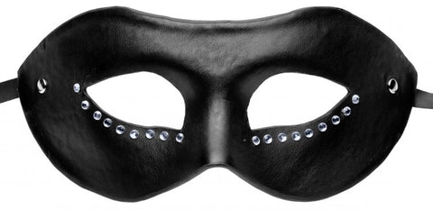 The Luxoria Masquerade Mask
