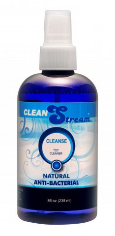 CleanStream Cleanse Natural Cleaner - 8 oz.