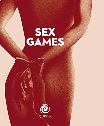 Sex Games Mini Book by Beverly Cummings