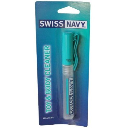 Swiss Navy ® Toy & Body Cleaner Pen - 7.5 ML