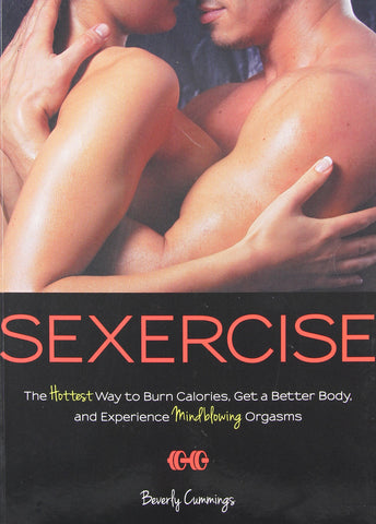Sexercise Adult Book