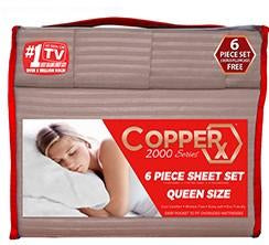 Open image in slideshow, Copperx 2000 Series Sheets