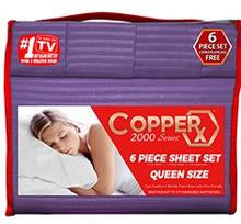 Copperx 2000 Series Sheets