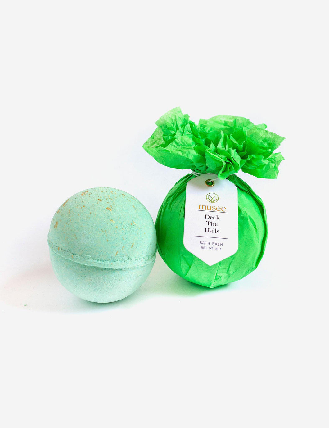 Deck The Halls Bath Bomb