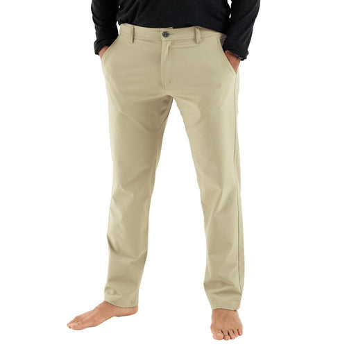 Men's Free Fly Bamboo Nomad Pants Khaki Tan