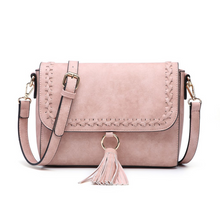 Load image into Gallery viewer, Sandy Pink Crossbody