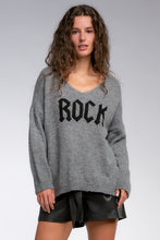 Load image into Gallery viewer, Remington Rock Charcoal  Sweater