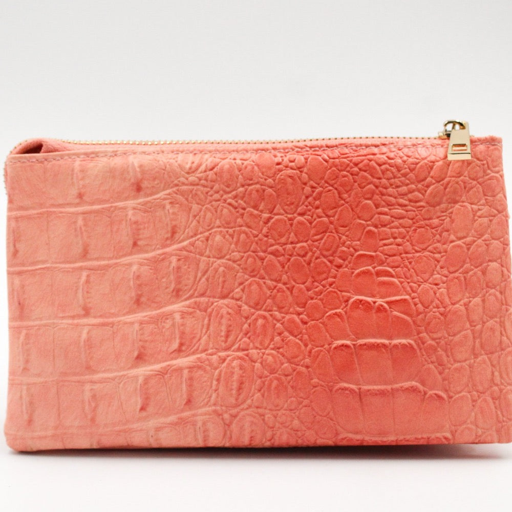 Coral Liz Custom Collection Crossbody