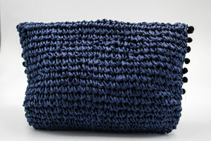 Linda Clutch-Navy