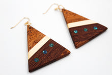Load image into Gallery viewer, Bevel Hawaii Earrings (2)