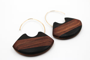 Bevel Hawaii Earrings(4)
