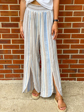 Load image into Gallery viewer, Joey Envelope Stripe Pant