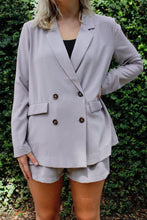 Load image into Gallery viewer, The Nash Blazer - Dusty Lavender