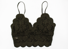 Load image into Gallery viewer, Desiree Lace Bralette
