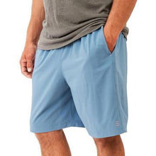 Load image into Gallery viewer, Men's Free Fly Bamboo Hybrid Shorts Light Blue