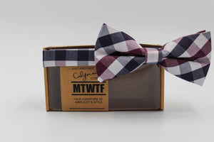 Park Place Bow Tie Set