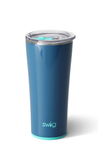 Swig Denim Signature 22 oz. Tumbler