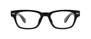 Peepers Clark Focus - Black