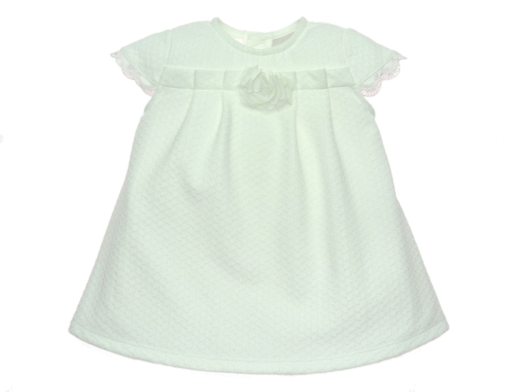 Paz Rodriguez Newborn Dress Estela