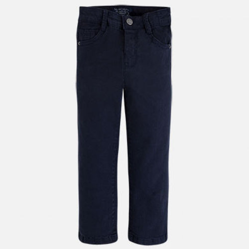Mayoral 5 pockets twill trousers