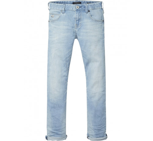 Scotch & SODA Shrunk Floyd BOY JEANS