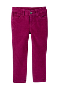 Tea Collection Velvet Piper Pants
