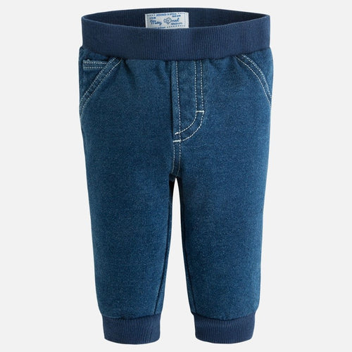 Mayoral Baby Basic Jeans