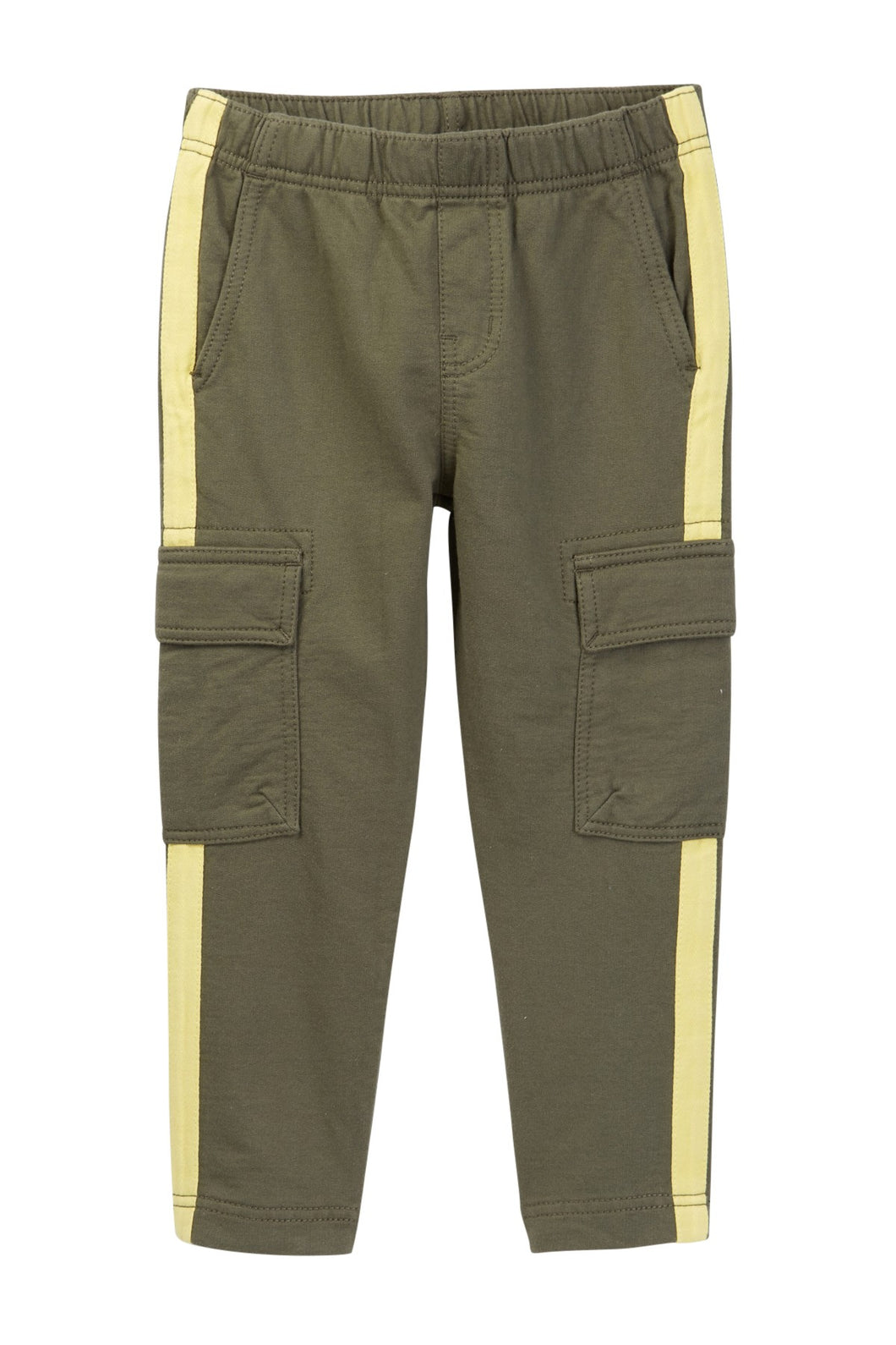 Tea Collection Side Stripe Cargo Pants