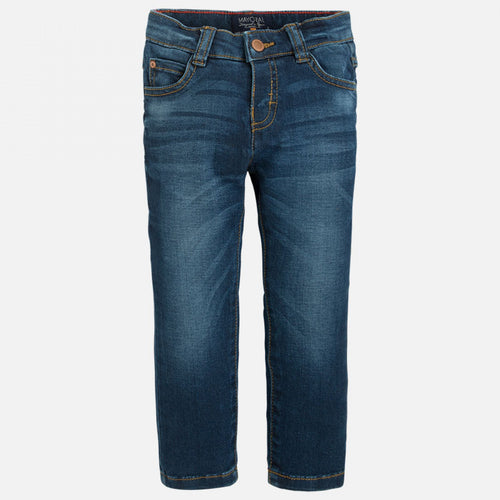 Mayoral 5 pockets jeans