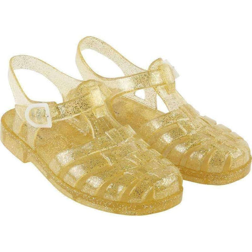 LITTLE MARC JACOBS JELLY SANDALS