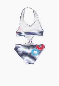 TRIKINI STRIPED FOR GIRL