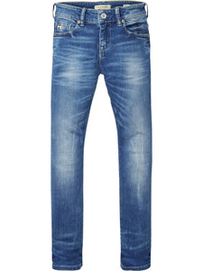 Scotch & Soda Strummer BOYS JEANS