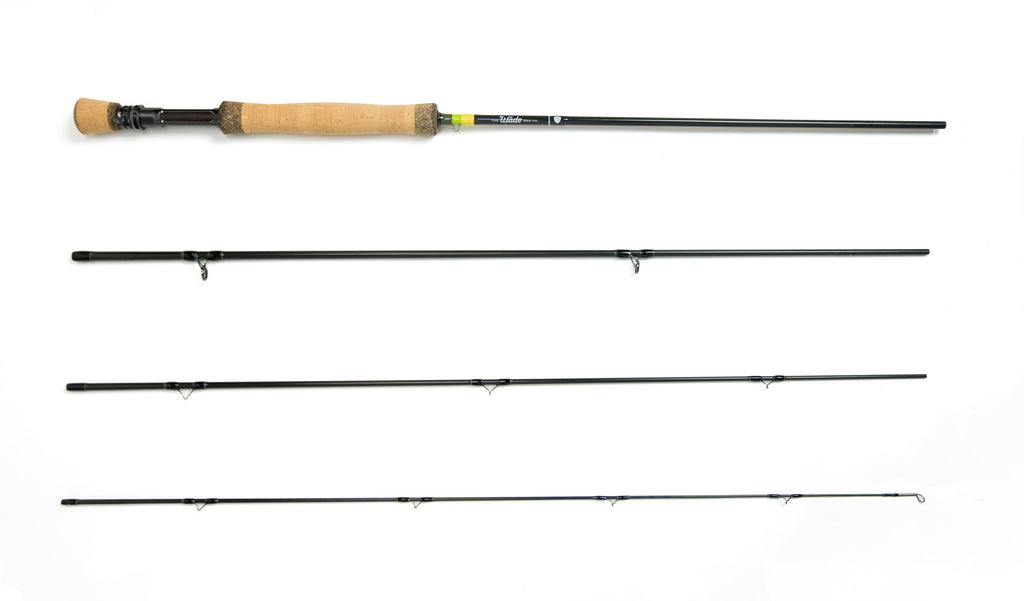 The Streamer Express (6WT & 7WT)