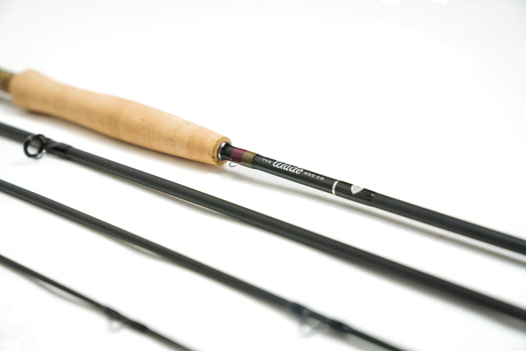 The Nymphster Ext (3WT)