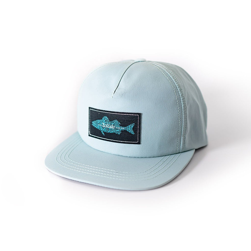WRC Striper Breeze Snapback