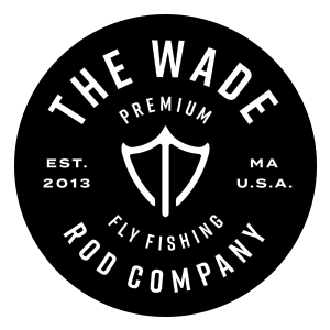 The Wade Rod Co Badge