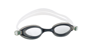 Hydro-Pro Competition Goggles - adults black