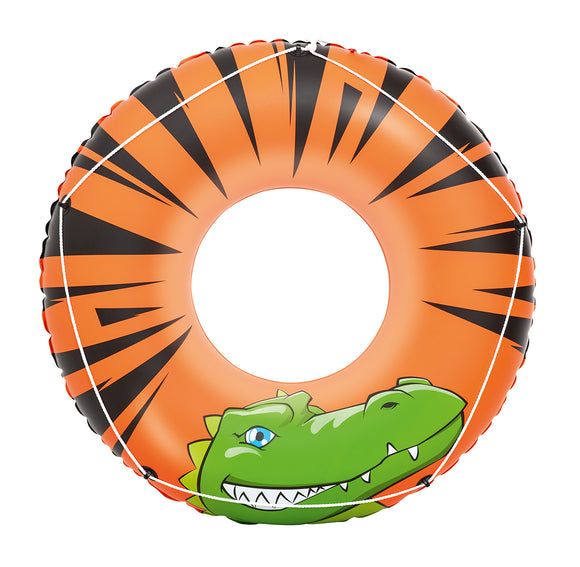 River Gator Sport Tube 47