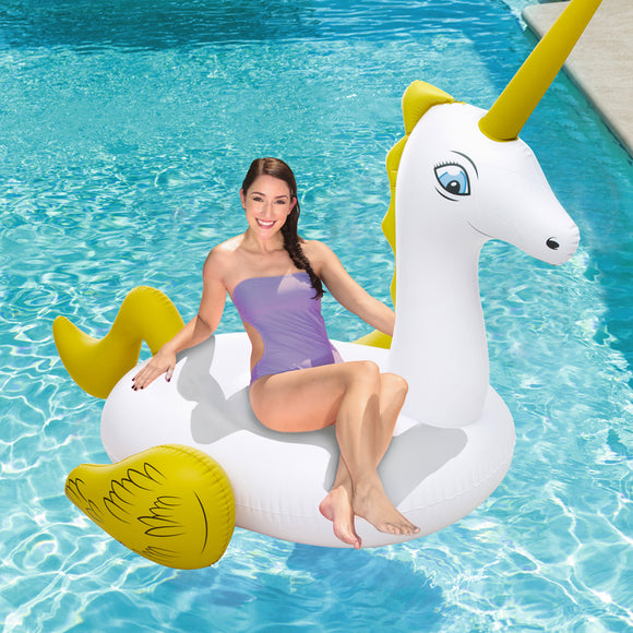 Super Jumbo Unicorn Float 87