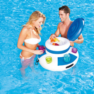 COOLERZ Floating Cooler