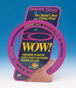 Aerobie Flying Ring 10""