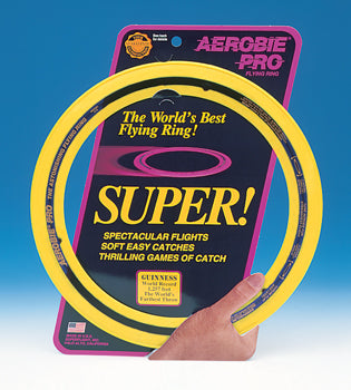 Aerobie Flying Ring 13