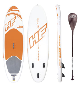 Hydro-Force Aqua Journey SUP Board Kit 9'