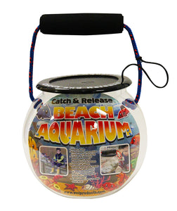Catch & Release Beach Aquarium