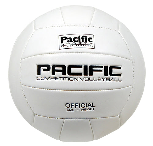 Classic Volleyball - white