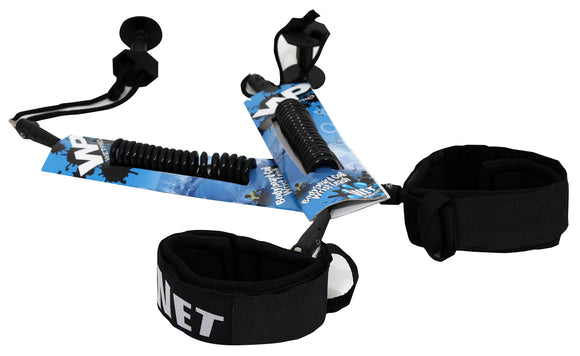 Bodyboard Coil Wrist Leash