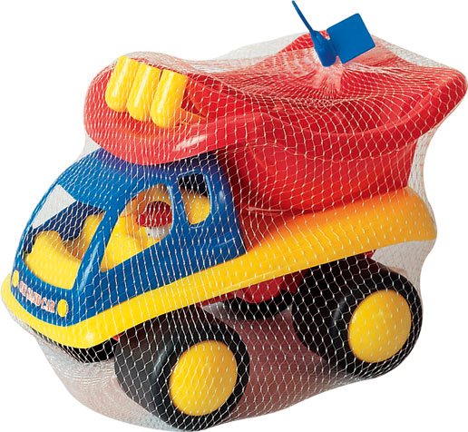 Sand Hauler Playset - 3 piece